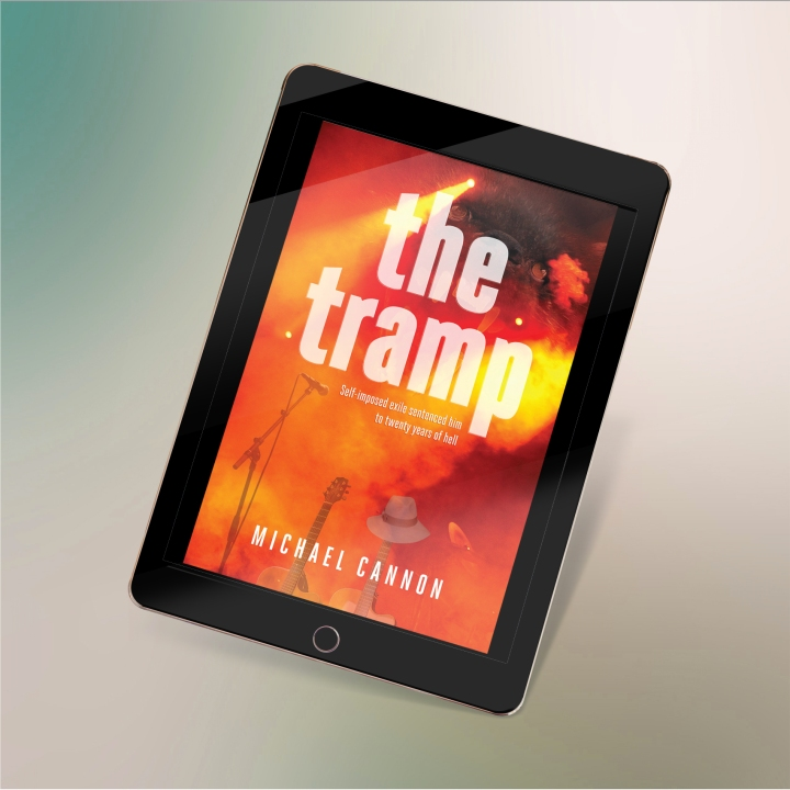 The Tramp Kindle