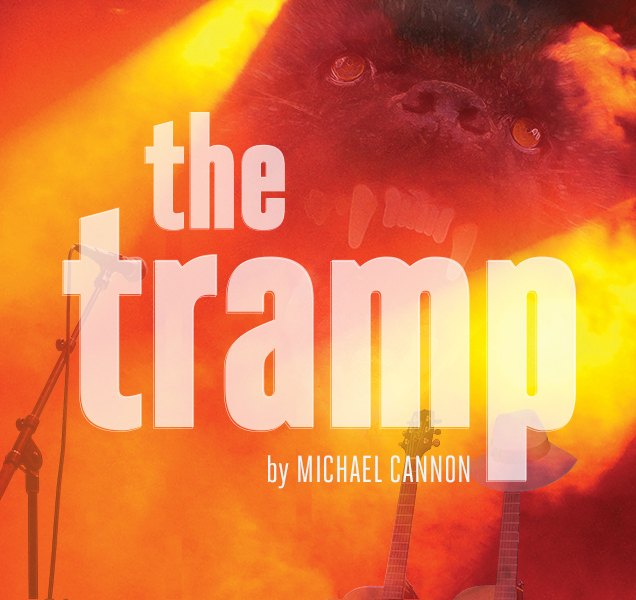 The Tramp Title Image